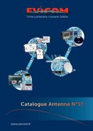 Catalogue Antenne